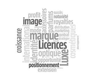 la licence de marque