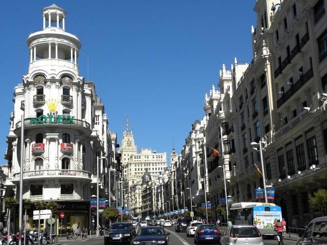 trouver un stage en Espagne