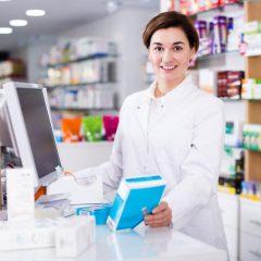 métier pharmacien