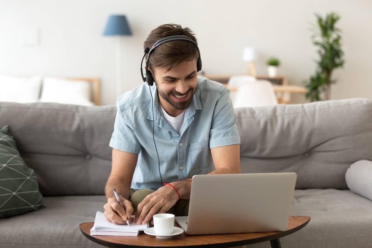 avantages domicile travail