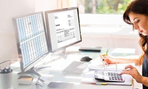 métier comptable